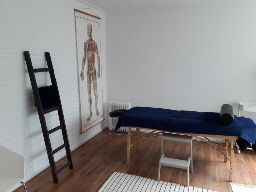 Praktijk Hercules Handen Massage in Zutphen (tussen Warnsveld en Vorden)