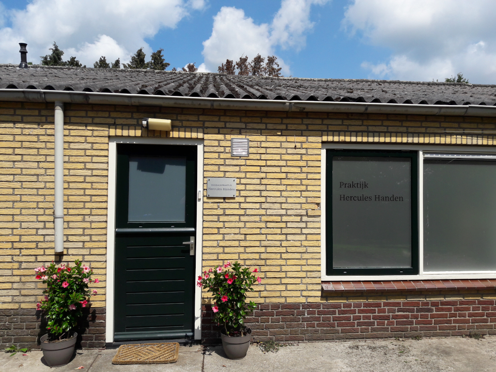 Massage in Zutphen-Hercules Handen-Gil Langberg